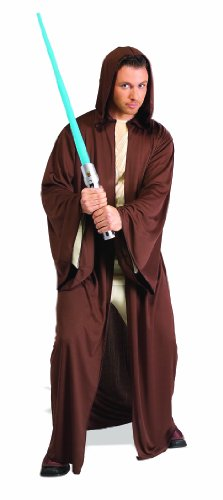 Rubies-Costume-Star-Wars-Adult-Hooded-Jedi-Robe-Costume