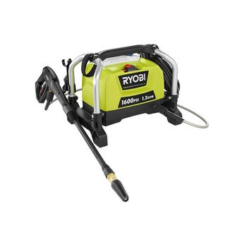 Factory-Reconditioned Ryobi ZRRY141600 13 Amp 1,600 PSI 1.2 GPM Electric Pressure Washer