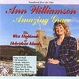 echange, troc Ann Williamson - Amazing Grace [UK Import]