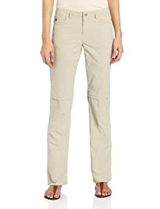 Buy Outdoor Research Ladies Treadway Convert Pant by Outdoor Research