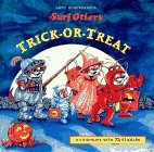 Surf Otters' Trick Or Treat (0689803796) by Rosenberg, Amye