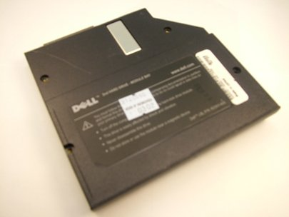 Click to buy 603NY-A00 Media Bay Hard Drive Caddy For Dell Latitude C Series - From only $28.92