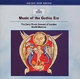 ゴシック期の音楽