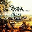 Dvorák/Elgar: Orchestral Works