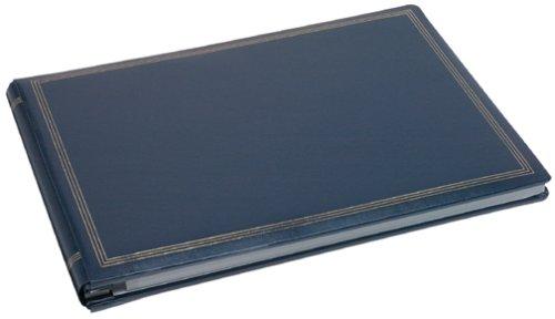 Pioneer Jumbo Magnetic Page X-Pando Album, Navy Blue