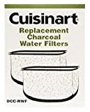 Cuisinart DCC-RWF Replacement Coffeemaker Water Filters