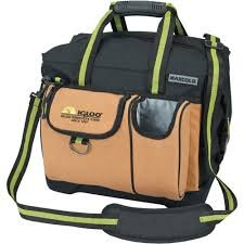 Amazon Com Igloo 30 Can Maxcold Workman S Meal To Go