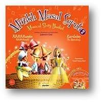 Müzikli Masal Sepeti 2 / Musical Story Basket 2