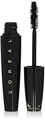 L'Oreal Paris Extra-Volume Collagen Mascara, 0.34-Fluid Ounce
