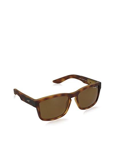 ARNETTE Gafas de Sol Polarized Turf (57 mm) Havana