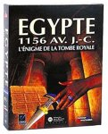echange, troc Egypte