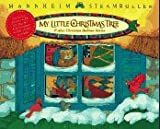 My Little Christmas Tree: And Other Christmas Bedtime Stories