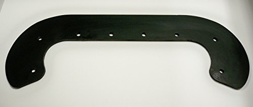 TORO Wheel Horse Snowblower Rubber Paddle 99-9313 Replaces 88-0771,55-9251,55-9250 (Toro Snow Blower Model compare prices)