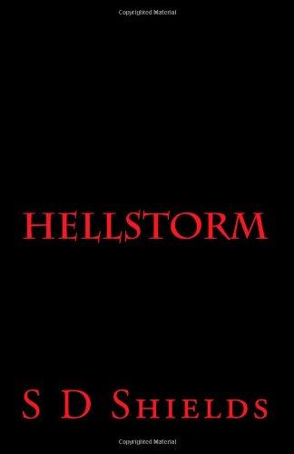 Hellstorm (Volume 1)