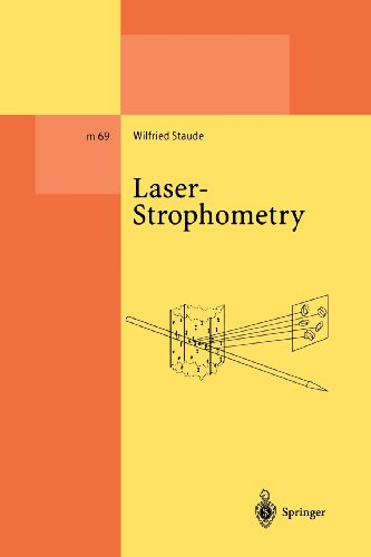 Laser-Strophometry: High-Resolution Techniques for Velocity Gradient Measurements in Fluid Flows