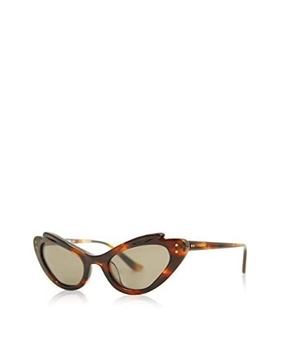 Moschino Occhiali da sole T-69602 (49 mm) Avana