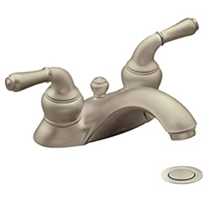 moen incorporated 4551st monticello centerset faucet
