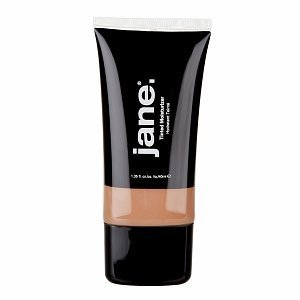 Jane Cosmetics Jane Tinted Moist, Dark, 1.35 Fluid Ounce