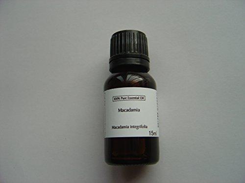 マカダミアキャリアオイルティックグレード 15ml