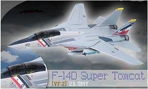 ドラゴンウイングス  WarBirds1/72 F-14D U.S.NAVY VF-2