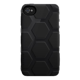 Belkin Rugged Silicone Cover Case for Apple iPhone