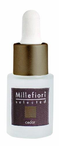 Millefiori SELECTED 水溶性アロマオイル セダー 15ml 33FIー15ー005
