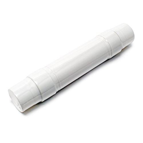 "Naturewater QF-T33 10"" Inline Aktivkohlefilter Postfilter Nachfilter Wasserfilter Hauswasserfilter"