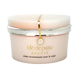 N/A Cle De Peau Beaute Restorative Body Cream 7.2oz/200ml