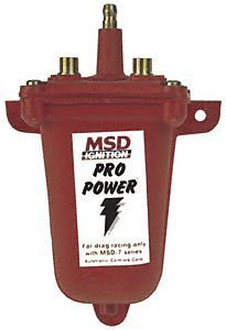 Msd Ignition 8201 Pro Power Ignition Coil