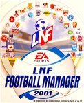 echange, troc LNF Football Manager 2001