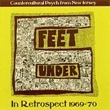 In Retrospect 1969-1970by Six Feet Under (Ska)