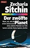 Der Zwolfte Planet (3426771594) by Sitchin, Zecharia