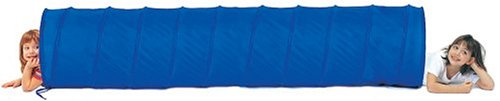 Pacific Play Tents Find Me Giant 9' Tunnel front-812625