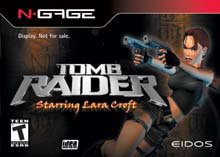 Tomb Raider: Starring Lara