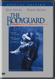 Cover art for  The Bodyguard