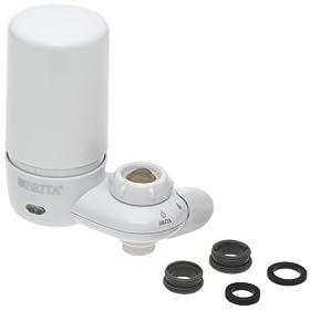 Brita 42201 On Tap Filtration System, White