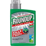 Ultimate Weed Killer Weeds and Roots Killer Roundup Ultra 3000 1 Litre Super