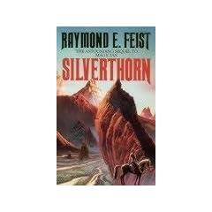 Silverthorn (Riftwar Saga)