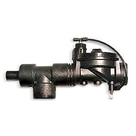 Hi & Dry Water-Powered Backup Sump Pump RB-750