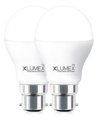 7W ECO LED Bulb (Set Of 2)