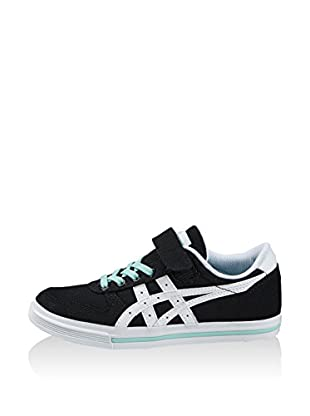 Asics Zapatillas Aaron Ps (Negro / Blanco)