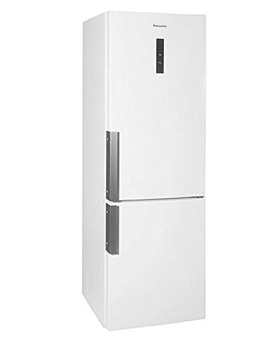 Panasonic NR-BN31AW1 Autonome Blanc 222L 85L A++ - réfrigérateurs-congélateurs (Autonome, Blanc, Bas-placé, A++, SN, T, LED)