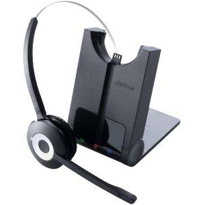 Gn Netcom 930-65-503-105 Jabra Pro 930 Ms Usb Wl Headset Dect 1.9Ghz Optimize For Ms Lync
