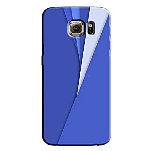 DIGITAL PATTERN 60 BACK COVER FOR SAMSUNG GALAXY S6