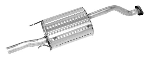 Walker 18558 SoundFX Muffler (98 Honda Civic Muffler compare prices)