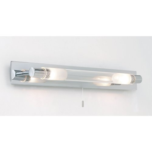 Nikki Elongated Bathroom Wall Light