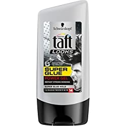 Schwarzkopf Taft Hair Gel Super Glue, 150ml