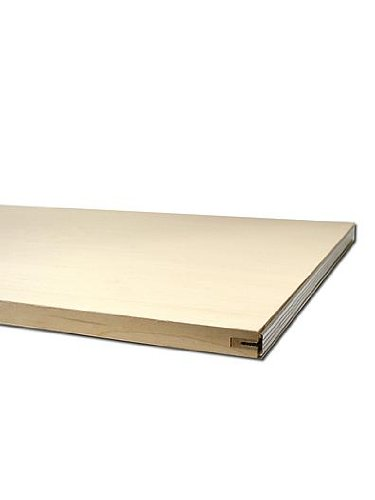 Discovery Metal Edge Drawing Board 23 in. x 31 in.