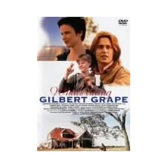 �M���o�[�g�E�O���C�v;WHAT'S EATING GILBERT GRAPE [DVD]