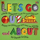 img - for Let's Go Out and About (Le Jars, David. Talk-Together.) book / textbook / text book